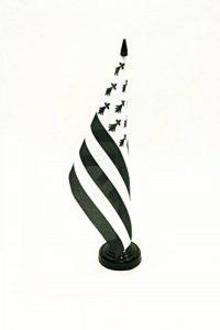 drapeau de table TOP 1 image 0 produit