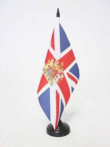 drapeau de table TOP 5 image 0 produit
