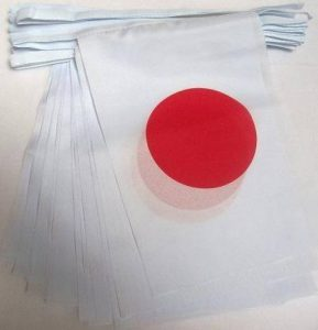 drapeau du japon TOP 4 image 0 produit