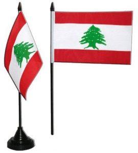 drapeau du liban TOP 0 image 0 produit