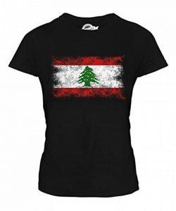 drapeau du liban TOP 4 image 0 produit