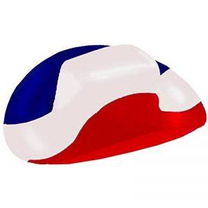 drapeau du monde bleu blanc rouge TOP 5 image 0 produit