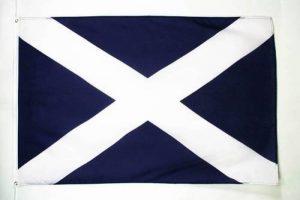 DRAPEAU ECOSSE 90x60cm - DRAPEAU ÉCOSSAIS 60 x 90 cm - DRAPEAUX - AZ FLAG de la marque AZ FLAG image 0 produit
