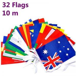 drapeau et pays TOP 5 image 0 produit