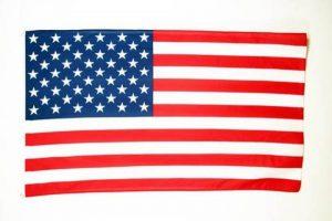 DRAPEAU ETATS-UNIS 150x90cm - DRAPEAU AMÉRICAIN - USA 90 x 150 cm - DRAPEAUX - AZ FLAG de la marque AZ FLAG image 0 produit