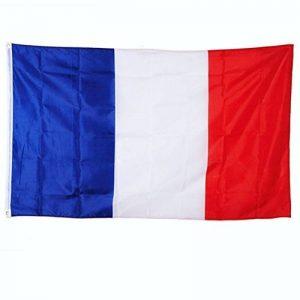 drapeau foot TOP 3 image 0 produit