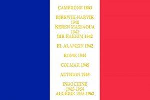 drapeau français avec mât TOP 4 image 0 produit