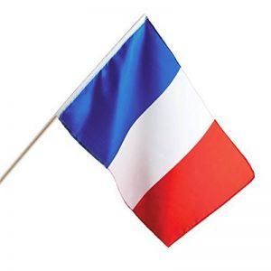 drapeau francais anglais TOP 1 image 0 produit