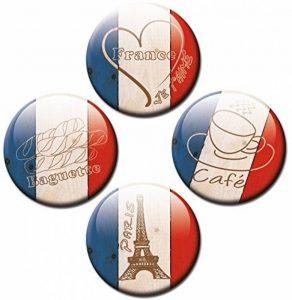 drapeau francais avec support TOP 5 image 0 produit