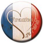 drapeau francais avec support TOP 5 image 3 produit