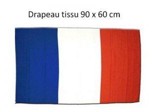 Drapeau FRANCE neuf sous blister 60 x 90 cm de la marque Equilibre et Aventure image 0 produit