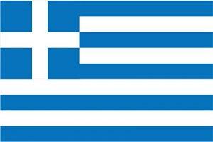 drapeau grèce TOP 2 image 0 produit