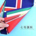 drapeau indicateur de vent TOP 8 image 2 produit