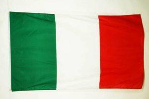 DRAPEAU ITALIE 150x90cm - DRAPEAU ITALIEN 90 x 150 cm - DRAPEAUX - AZ FLAG de la marque AZ FLAG image 0 produit
