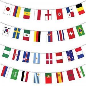 drapeau jardin TOP 7 image 0 produit