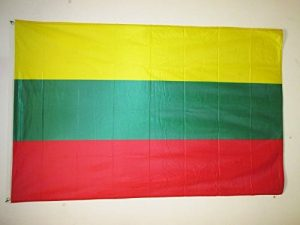 drapeau lituanie TOP 5 image 0 produit