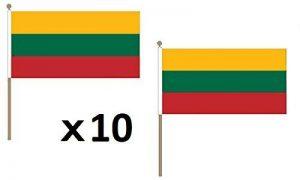 drapeau lituanie TOP 7 image 0 produit