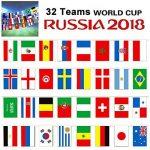 drapeau mondial TOP 14 image 1 produit