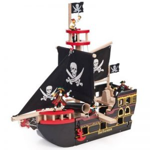 drapeau pirate bateau TOP 0 image 0 produit