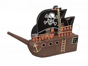 drapeau pirate bateau TOP 1 image 0 produit
