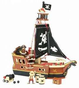 drapeau pirate bateau TOP 4 image 0 produit