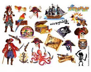 drapeau pirate bateau TOP 6 image 0 produit