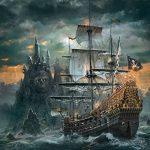 drapeau pirate bateau TOP 9 image 1 produit