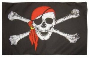drapeau pirate TOP 2 image 0 produit