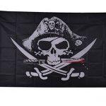drapeau rouge et noir TOP 13 image 2 produit