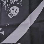 drapeau rouge et noir TOP 13 image 4 produit