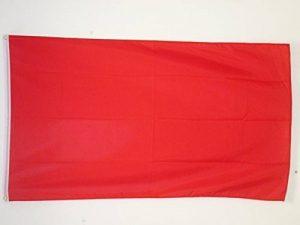 drapeau rouge TOP 6 image 0 produit