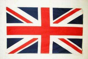 DRAPEAU ROYAUME-UNI 180x120cm - GRAND DRAPEAU ANGLAIS - UK - GRANDE BRETAGNE 120 x 180 cm - AZ FLAG de la marque AZ FLAG image 0 produit