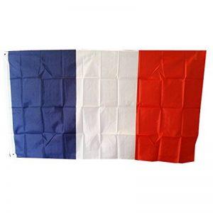 drapeau sur pied TOP 3 image 0 produit