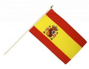 drapeau sur TOP 1 image 0 produit