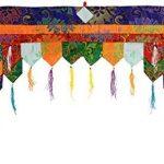 drapeau tibet TOP 4 image 1 produit