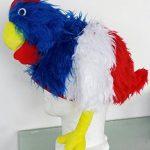 drapeau tricolore TOP 0 image 1 produit