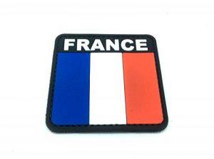 drapeau tricolore TOP 2 image 0 produit