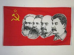 drapeau urss TOP 2 image 0 produit