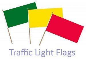 drapeau vert TOP 4 image 0 produit