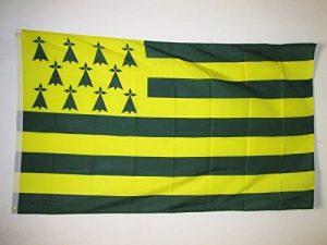 drapeau vert TOP 5 image 0 produit