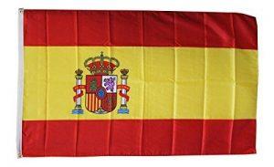 drapeaux espagnols TOP 0 image 0 produit