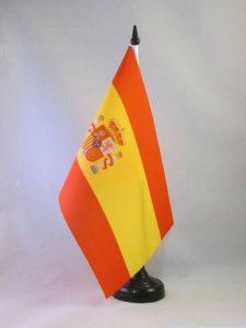 drapeaux espagnols TOP 2 image 0 produit