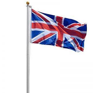 drisse drapeau TOP 2 image 0 produit