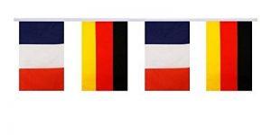 drisse drapeau TOP 4 image 0 produit