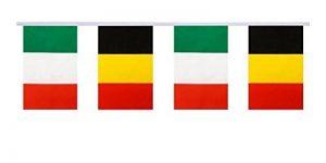 drisse drapeau TOP 6 image 0 produit