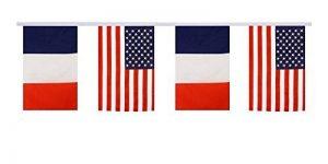 drisse drapeau TOP 7 image 0 produit