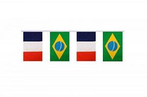 drisse drapeau TOP 8 image 0 produit