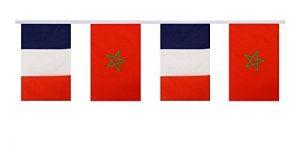 drisse drapeau TOP 9 image 0 produit