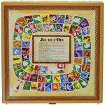 Dujardin 401 - Jeu de Société - Mallette - Coffret 8 Jeux Standard de la marque Dujardin image 1 produit