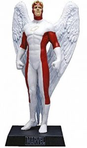 Eaglemoss Figure de Plomb Marvel Figurine Collection Nº 31 Angel (sans Magazine) de la marque Eaglemoss image 0 produit